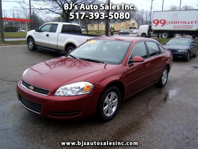 2008 Chevrolet Impala 0nly 95000 miles one owner spotless inside and out no ru