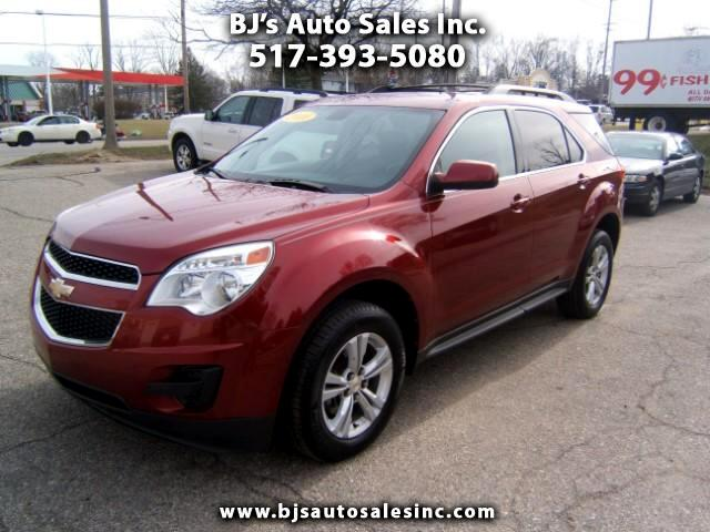 2010 Chevrolet Equinox spotless inside and out has power windows locks tilt cruise cd player alloy