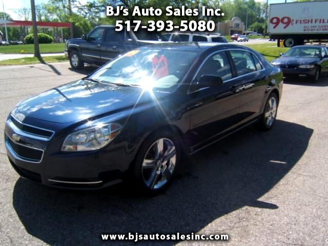 2009 Chevrolet Malibu very sharp inside and out only 116 k miles loaded power