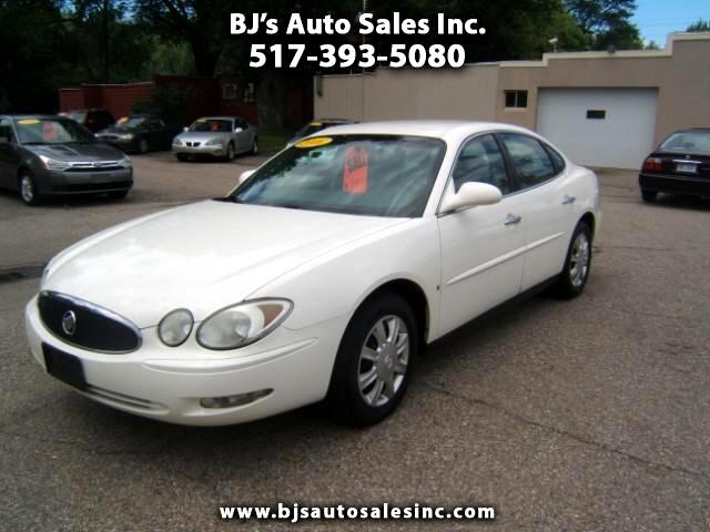 2006 Buick LaCrosse very sharp inside and out has a 3800 engine no rust spotless interior very cle