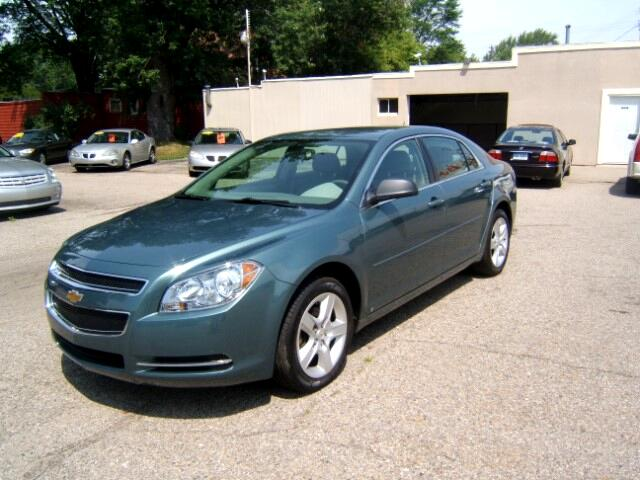 2009 Chevrolet Malibu very sharp inside and out loaded runs and drives great power windows locks