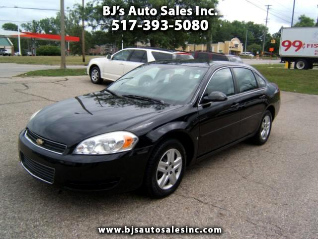 2007 Chevrolet Impala very sharp inside and out power seat windows locks tilt cruise cd player lo