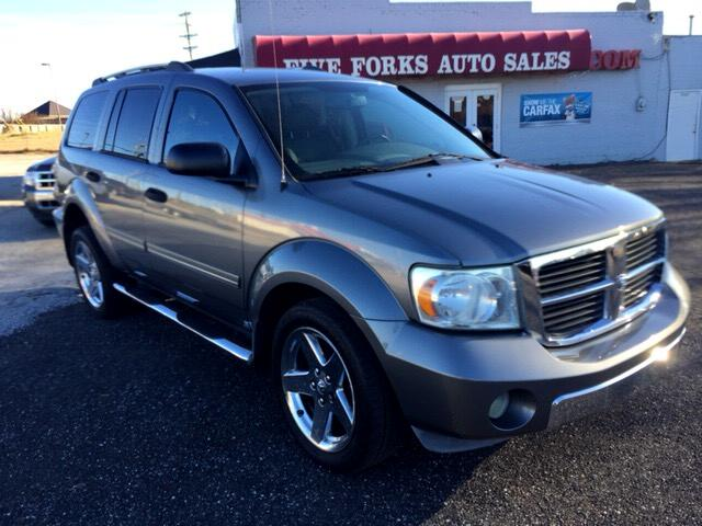 2007 Dodge Durango 4dr Limited