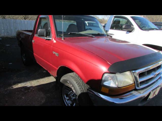 1999 Ford Ranger XL