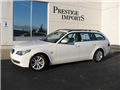 2010 BMW 5-Series Sport Wagon