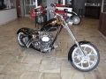2009 Custom Motorcycle Chopper