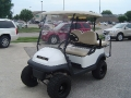 2010 Club Car Golf Cart