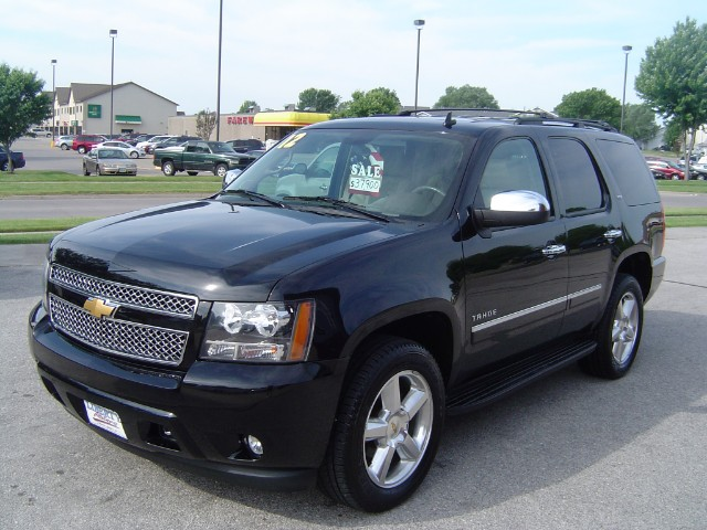 2012 chevrolet tahoe for sale in iowa city ia cargurus. Black Bedroom Furniture Sets. Home Design Ideas