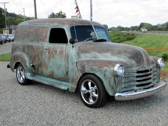 1953 Chevrolet Step Van