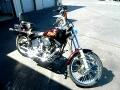1989 Harley-Davidson FXSTC