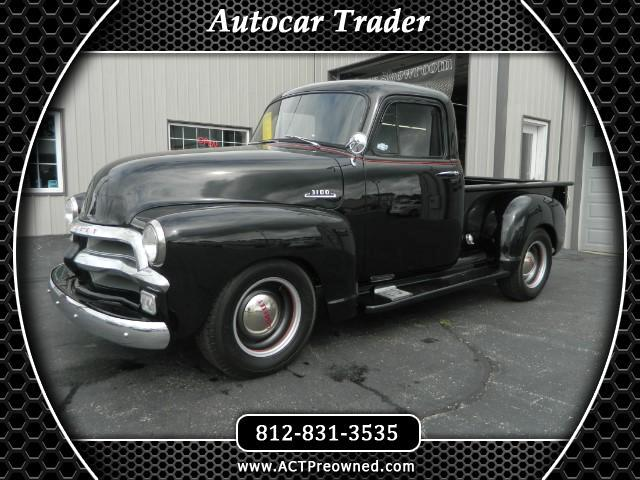 1954 Chevrolet Trucks Pickup