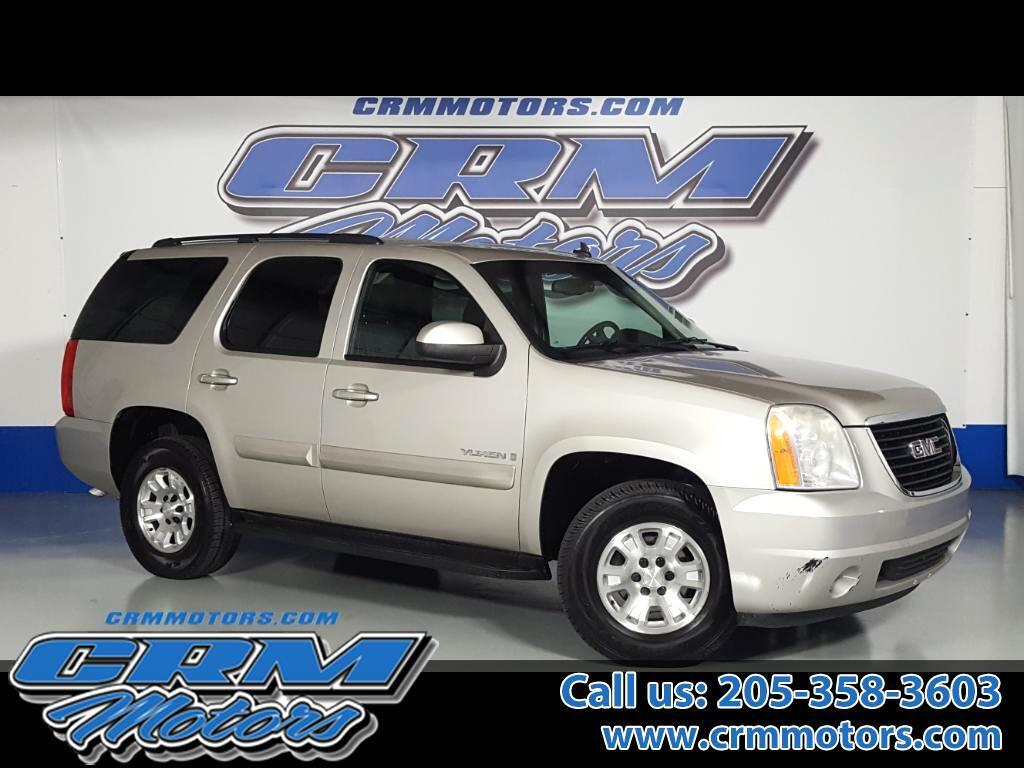 2008 GMC Yukon SLE 2WD