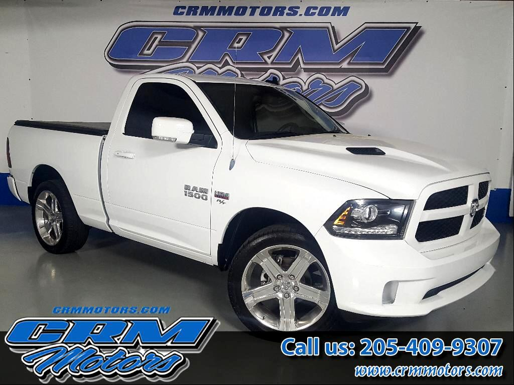 2013 RAM 1500 RT 5.7L HEMI 20 INCH WHEELS!