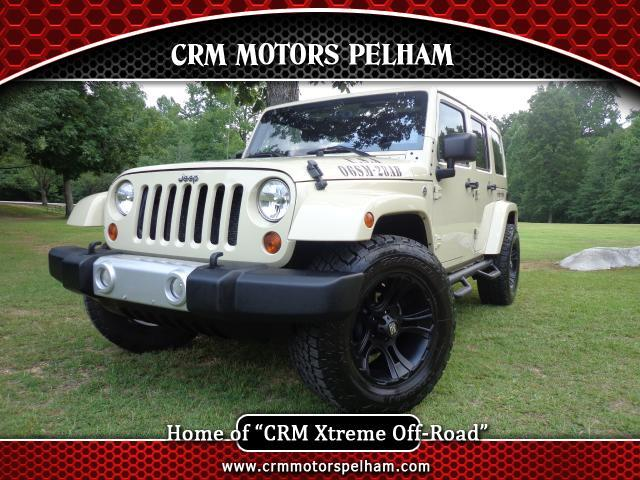 used 2011 jeep wrangler for sale in pelham al 35124 crm xtreme