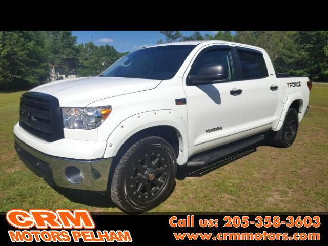 2012 Toyota Tundra T-FORCE SR5 4WD BACK UP CAMERA