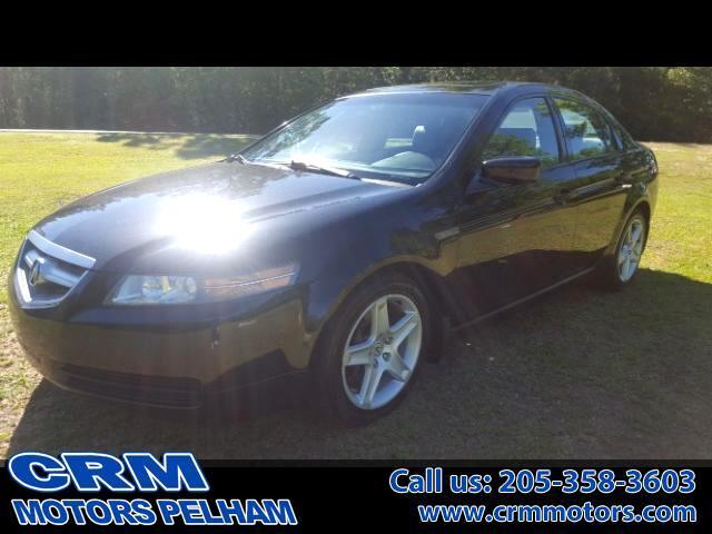 2004 Acura TL TL