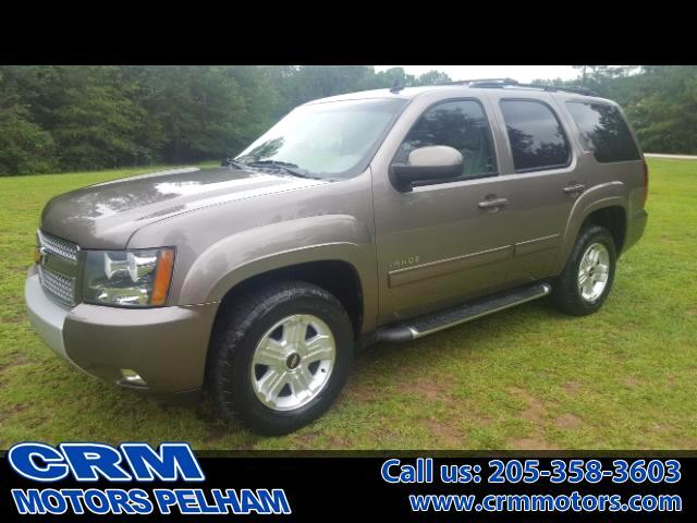2013 Chevrolet Tahoe Z71 2WD Back Up Camera, DVD, and Heated Seats