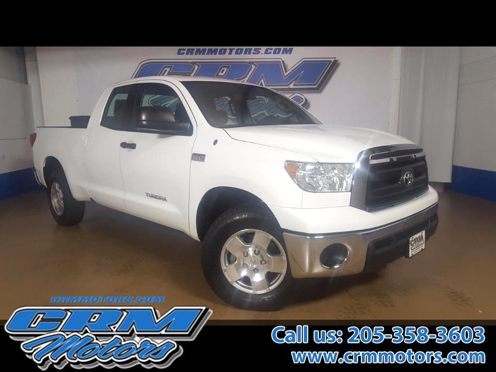 2013 Toyota Tundra Flex Fuel 4WD