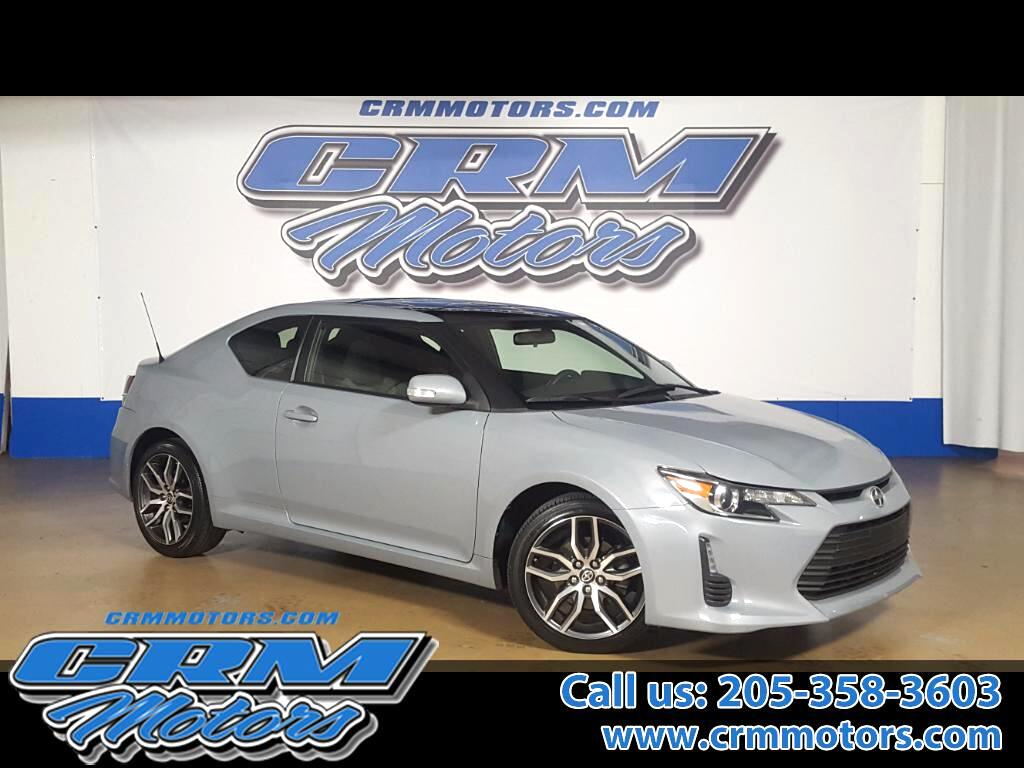 2014 Scion tC Sports Coupe