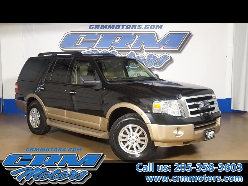 2011 Ford Expedition XLT 2WD