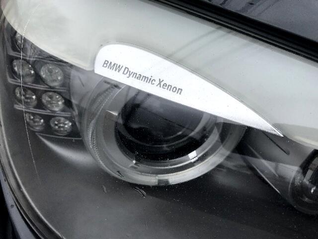 2011 BMW 7-Series 750Li Active Hybrid