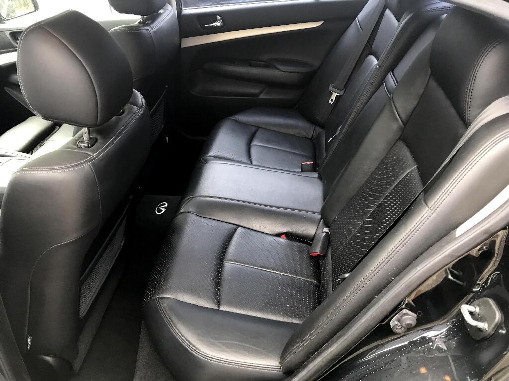 2008 Infiniti G35 x AWD