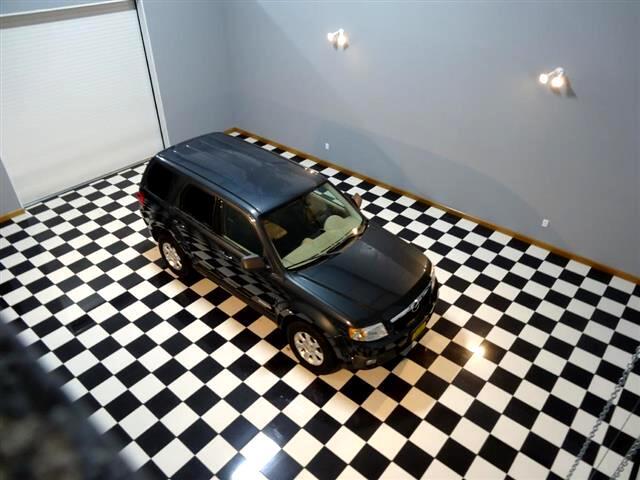 2008 Mazda Tribute s Sport 4WD