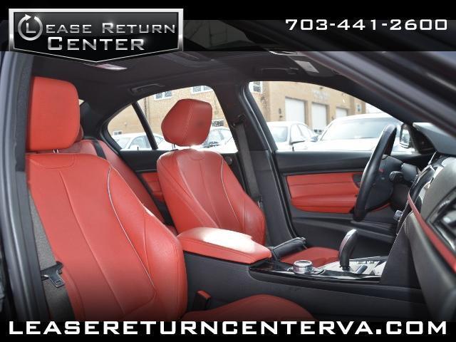 2014 BMW 3-Series 328i xDrive Sport Line With Navigation
