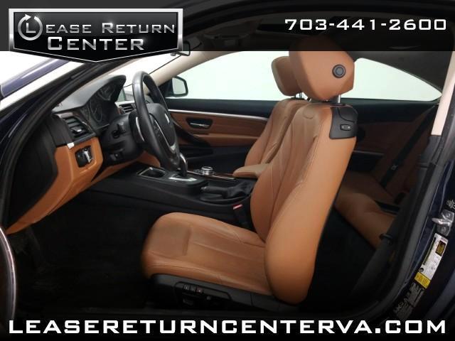 2014 BMW 4-Series 428i xDrive Luxury Package