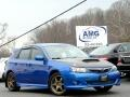 2010 Subaru Impreza WRX