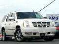 2007 Cadillac Escalade
