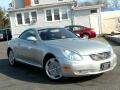 2003 Lexus SC 430