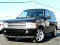 2004 Land Rover Range Rover