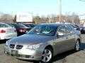 2007 BMW 5-Series