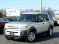2007 Land Rover LR3