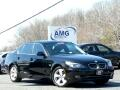 2008 BMW 5-Series