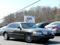 2007 Lincoln Town Car