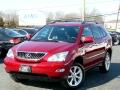 2009 Lexus RX 350