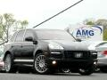 2008 Porsche Cayenne