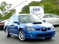 2007 Subaru Impreza