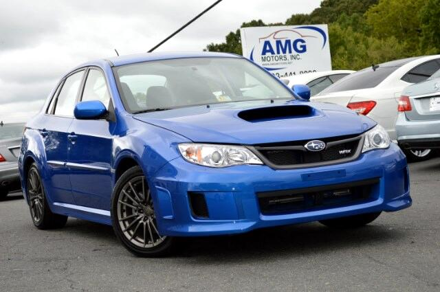 2012 subaru impreza wrx for sale cargurus. Black Bedroom Furniture Sets. Home Design Ideas