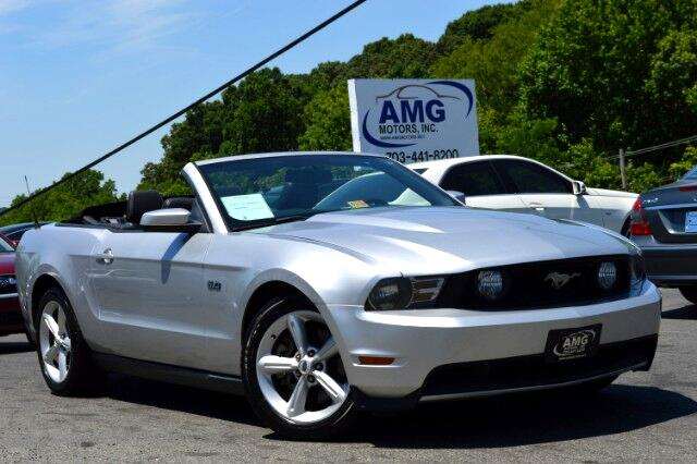 Used 2012 Ford Mustang, $18999