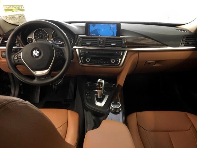 2014 BMW 3-Series 328i xDrive Sedan