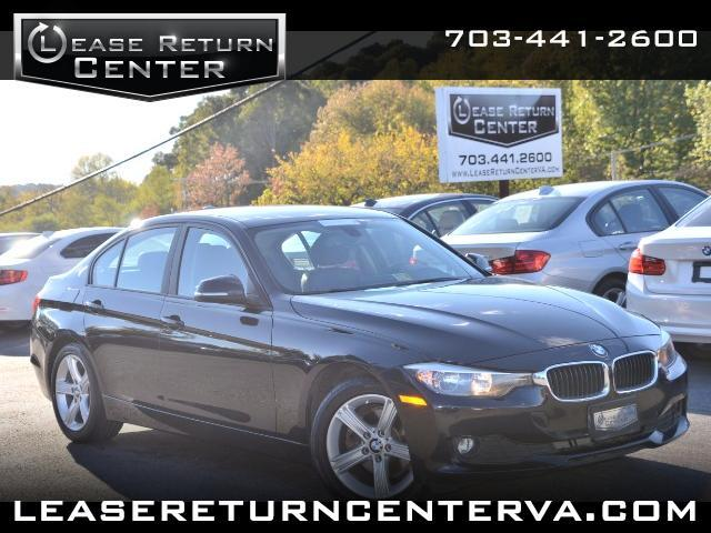 2014 BMW 3-Series 328d xDrive With Navigation