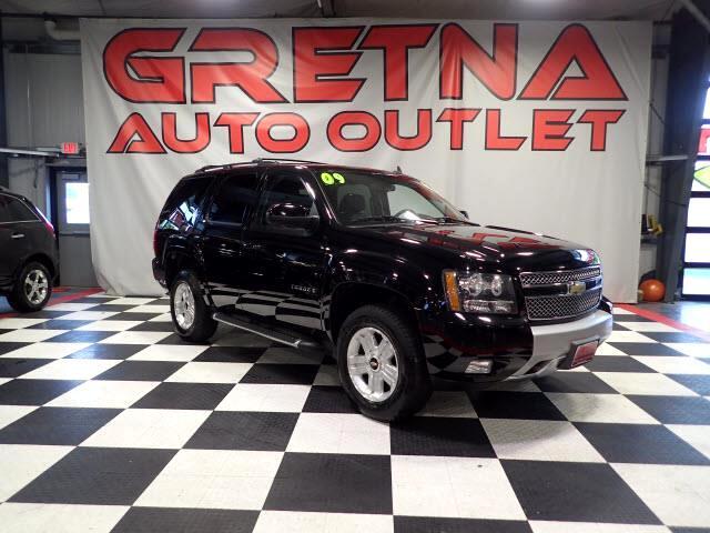 2009 Chevrolet Tahoe Z71