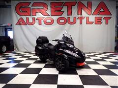 2016 Can-Am Spyder
