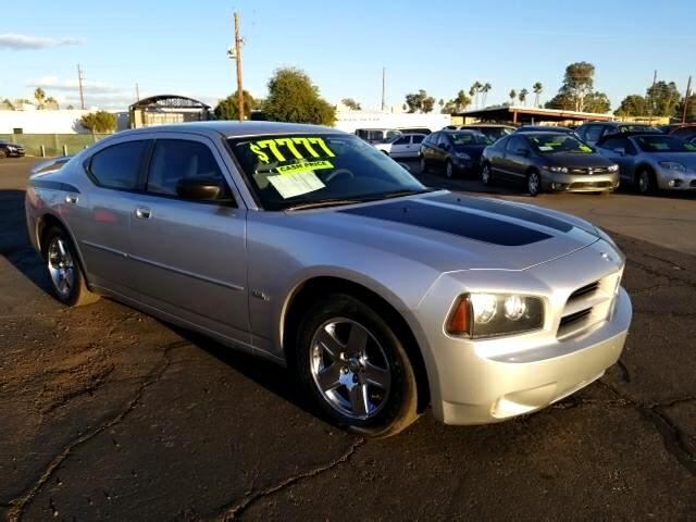 2006 Dodge Charger SXT Plus