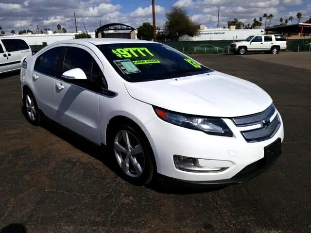 2013 Chevrolet Volt Premium w/ LEP