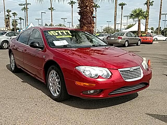 Used 2002 Chrysler 300m For Sale In Phoenix Az 85301 New