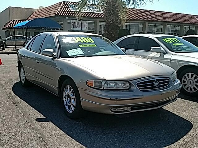 Used 2000 Buick Regal For Sale In Phoenix Az 85301 New